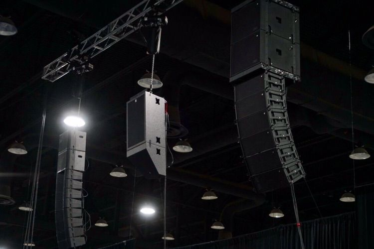 LSI USA-Top Speaker Systems Demo